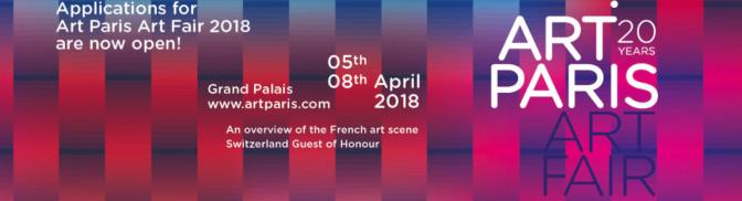 Art Paris Art Fair için başvurular başladı