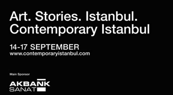 Contemporary Istanbul L'Appart PR ile anlaştı