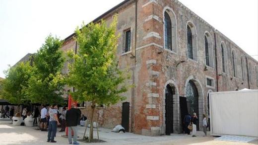 Venedik Bienali 16. Uluslararası Mimarlık Sergisi Türkiye Pavyonu için başvurular başlıyor