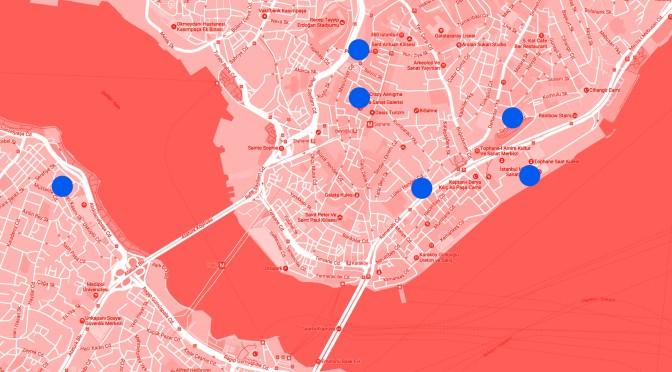 15. İstanbul Bienali'nin sanatçı listesi açıklandı