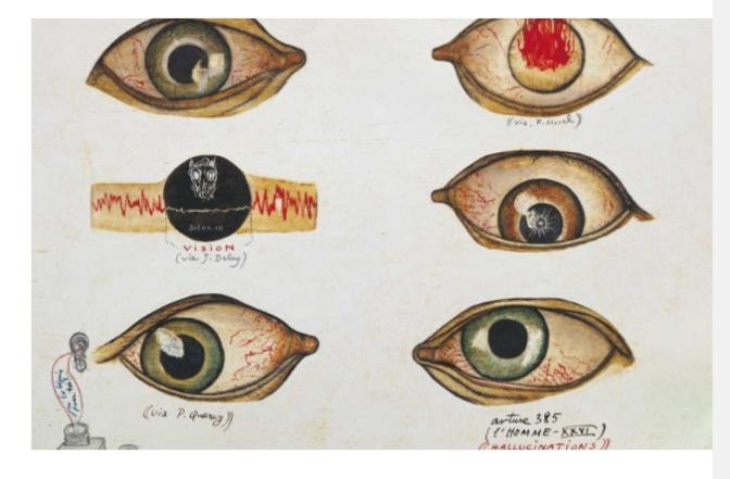 Yüksel Arslan'ın eserleri LaM'da sergileniyor