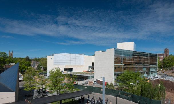 Princeton Sanat Bursu başvuruları başladı