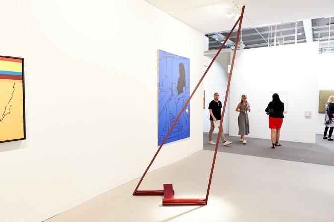 Art Basel 2018 başvuruları başladı