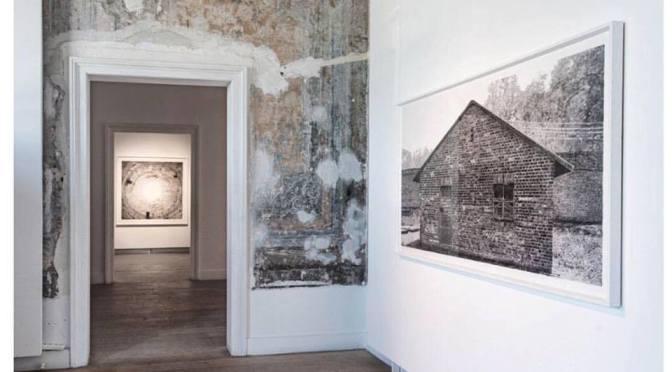 TUNCA Terra Amata sergisi ile Galerist'te