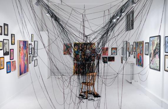 SAHA'dan Bağımsız Sanat İnisiyatiflerinin Sürdürülebilirliğine Yönelik Destek Fonu
