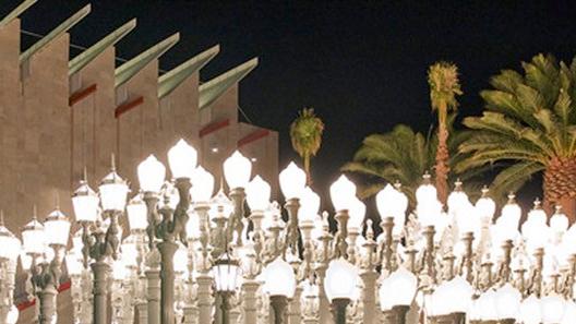Communicating The Museum: Museums Beyond Walls Los Angeles'ta düzenleniyor