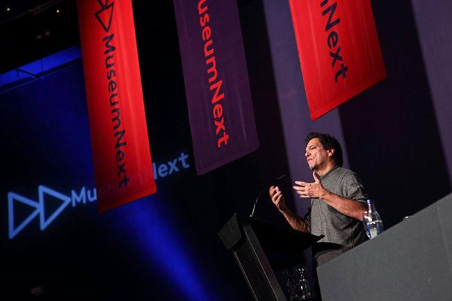 MuseumNext USA müzelerin geleceğini tartışıyor