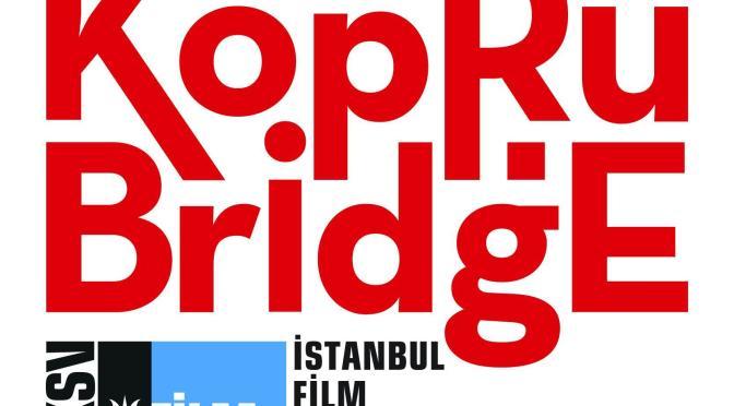 Köprüde Buluşmalar Kısa Film ve Fragman atölyeleri ikinci kez düzenleniyor