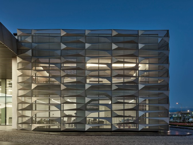 Güncel Türkiye Mimarlığından Fotoğraflar, FMV Galeri Işık'ta
