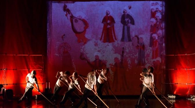 İstanbul Devlet Opera ve Balesi, bu sezon Zorlu Performans Sanatları Merkezi'nde