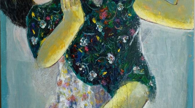 İş Sanat Kibele Galerisi yeni sezonu Ressam Hanefi Yeter ile açıyor