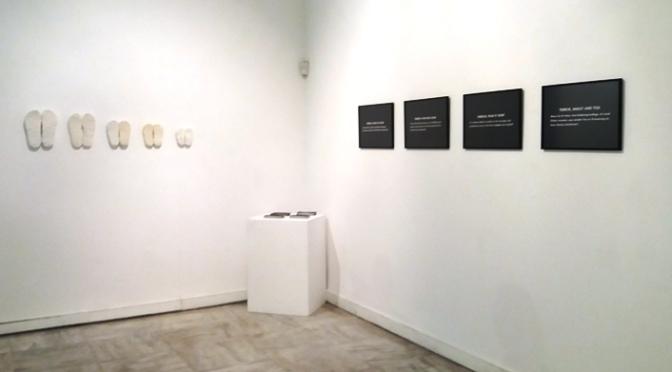 """5. Çanakkale Bienali'nden bir seçki, """"Hayali Vatanlar"""" başlıklı 6. Selanik Bienali'de"""