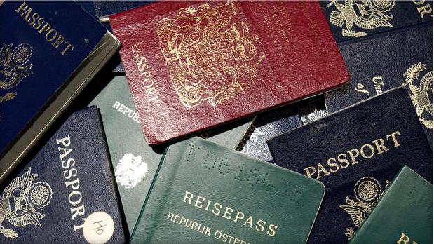 Trump, kültürel değişim vize programlarını azaltmayı plânlıyor