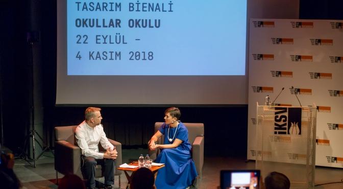 4. İstanbul Tasarım Bienali'nden açık çağrı