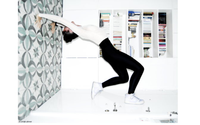 Bahar Temiz, Sharjah Bienali kapanış serisine katılıyor