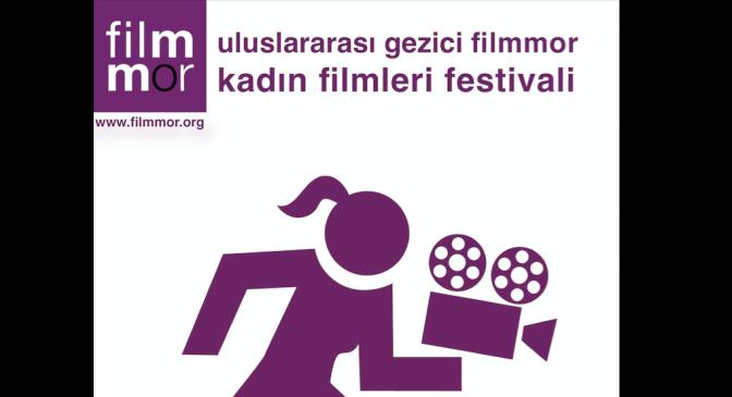 16. Uluslararası Gezici Filmmor Kadın Filmleri Festivali başvuruları bekliyor