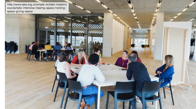 Tate Intensive 2018 başvuruları başladı
