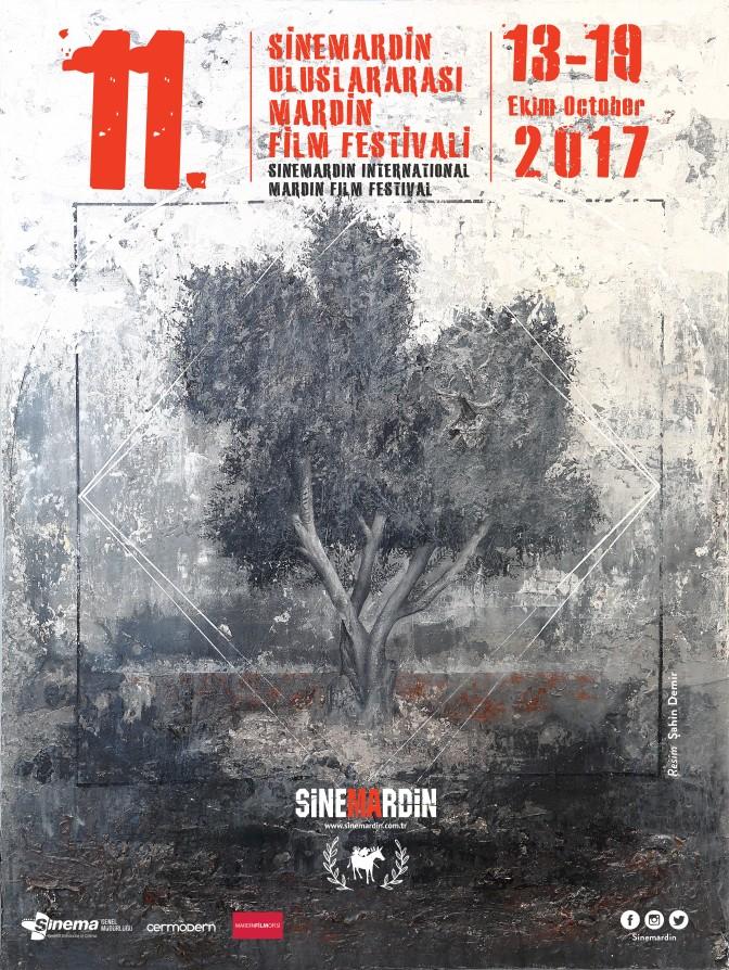 Uluslararası Mardin Film Festivali başlıyor
