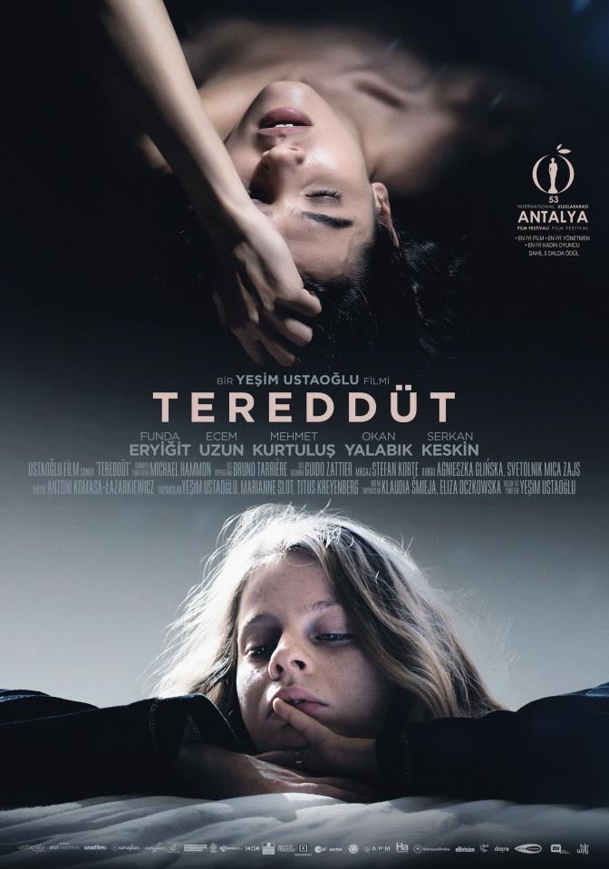 Tereddüt'e Almanya'dan En İyi Film Ödülü
