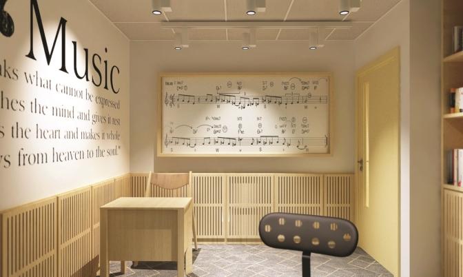 doremusic Akademi, yeni müzisyenlerin yetişmesine destek oluyor