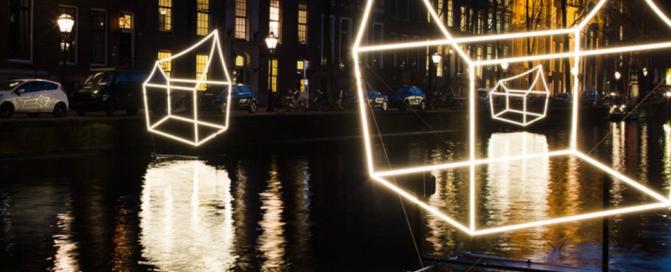 Amsterdam Light Festival başvuruları başladı