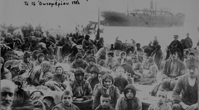 Arşivden Sonra'da Anadolu Rum Ortodoks nüfusunun ortak belleği konuşuluyor