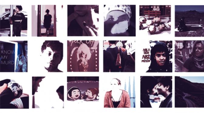 KuirFest'in kısaları Türkiye ve Birleşik Krallık'ta gösterime giriyor