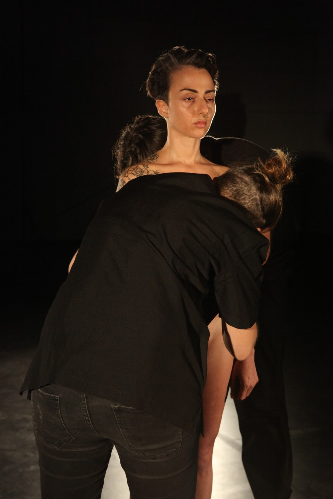 Leman S. Darıcıoğlu'nun video performansı Jeonbuk Sanat Müzesi koleksiyonunda