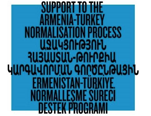 Ermenistan-Türkiye Normalleşme Süreci Destek Programı hibe başvuruları açıldı