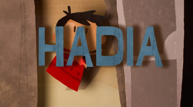 HADIA filmine Chicago International Children's Film Festival'den iki ödül