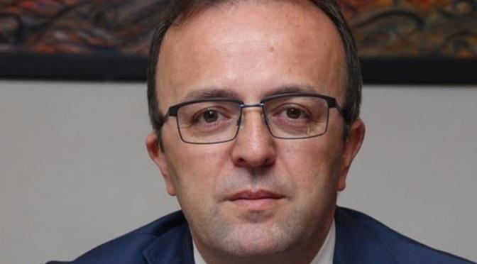 İstanbul Büyükşehir Belediyesi Kültür Dairesi'ne yeni başkan