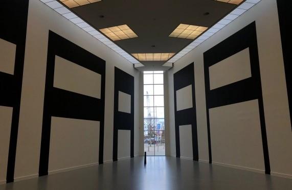 """Cevdet Erek """"AAAAA"""" başlıklı kişisel sergisi ile Antwerp'te"""
