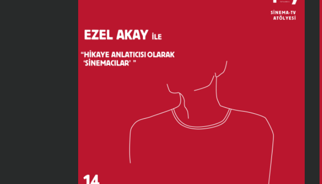 Hikaye anlatıcısı olarak sinemacılar: Ezel Akay