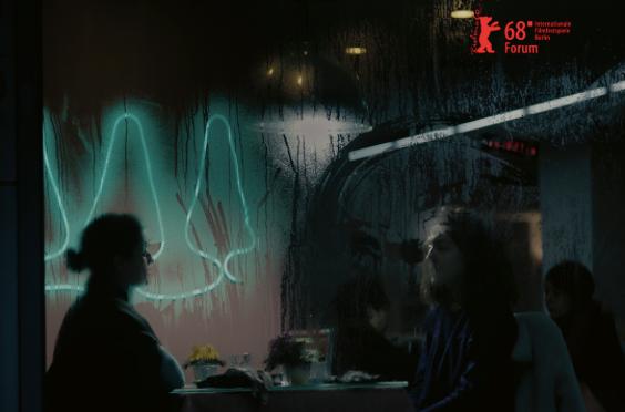 Tuzdan Kaide Berlin Film Festivali'nde dünya prömiyerini yapıyor