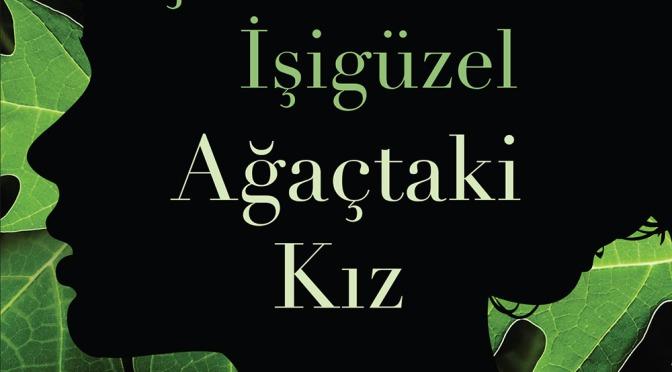 """Şebnem İşigüzel'in """"Ağaçtaki Kız"""" romanı Books on Berlinale'de"""