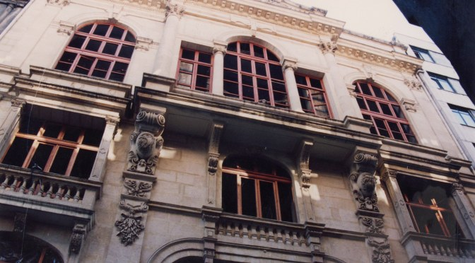 İstanbul Modern'in geçici mekânı belli oldu