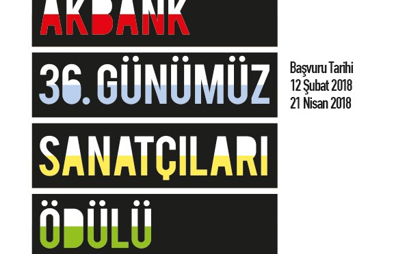 Akbank Günümüz Sanatçıları Yarışmasısonuçlandı