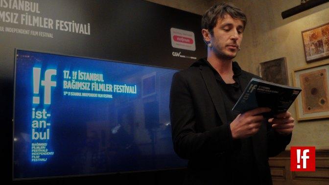 17. !f İstanbul Bağımsız Filmler Festivali'nin kazananları belli oldu
