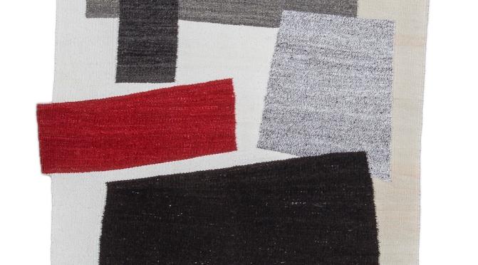Galeri Siyah Beyaz'da Mike Berg sergisi: Bunun Anlamsızlığı Nedir?
