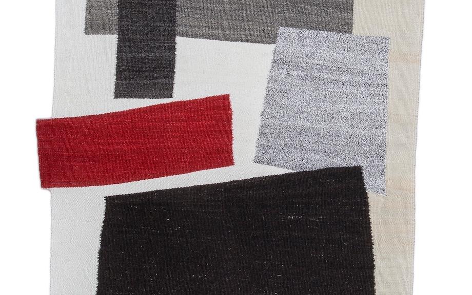 Galeri siyah beyaz da mike berg sergisi bunun for Minimal art nedir