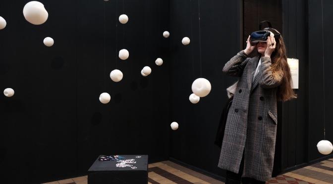 11. CYFEST'te Türkiyeli sanatçı-mimar Oğuz Emre Bal yer alıyor