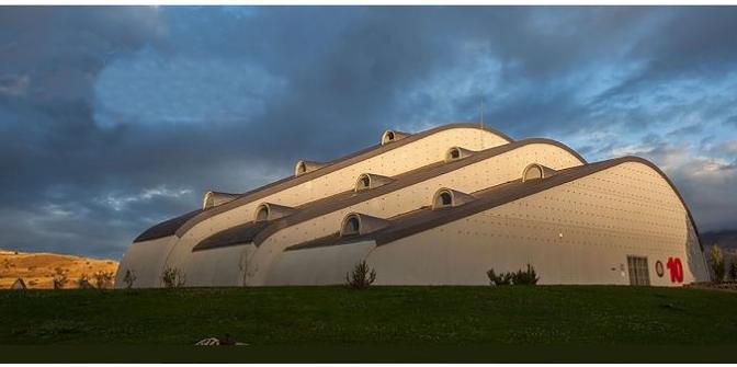 Baksı Müzesi'ne Kültür ve Turizm Bakanlığı Özel Ödülü
