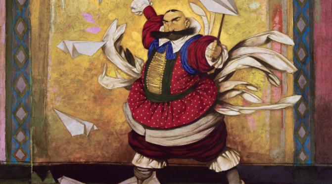 Galeri KHAS'ta Daron Mouradian sergisi