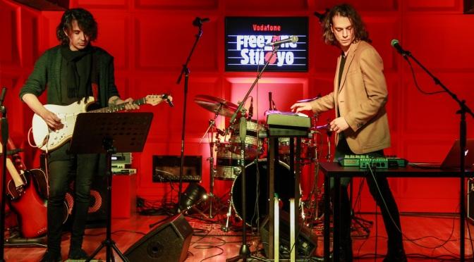 Vodafone Türkiye ve İKSV'den gençleri müzikle buluşturacak yeni bir işbirliği