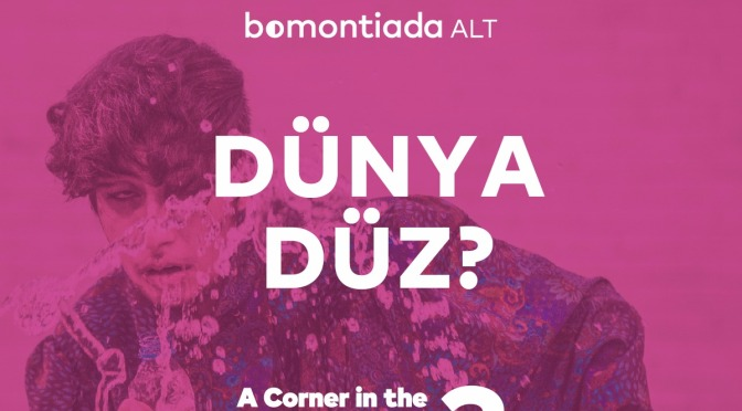 A Corner in the World Festival Mayıs'ta
