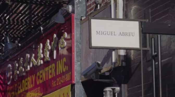 Art Basel Hong Kong'da Türkiye'den galeriler