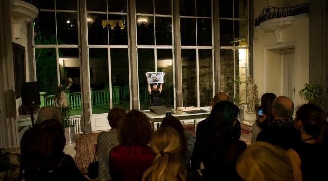 İstanbul Bienali'nin 30. yılında yeni proje: Limited Editions