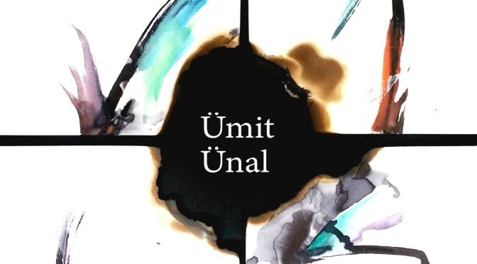 Ümit Ünal'ın yeni işleri Istanbul Concept Gallery'de