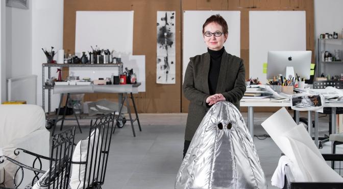Venedik Bienali Türkiye Payvonu'nda İnci Eviner'in yeni işi sergilenecek