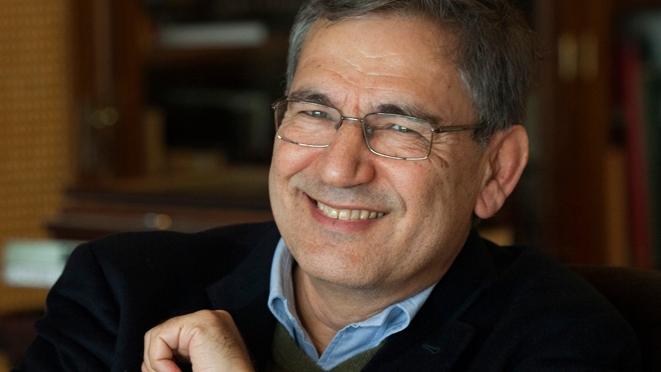 Orhan Pamuk'un Romanları Üzerine Yurt Dışından 6 Yeni Kitap yayımlandı